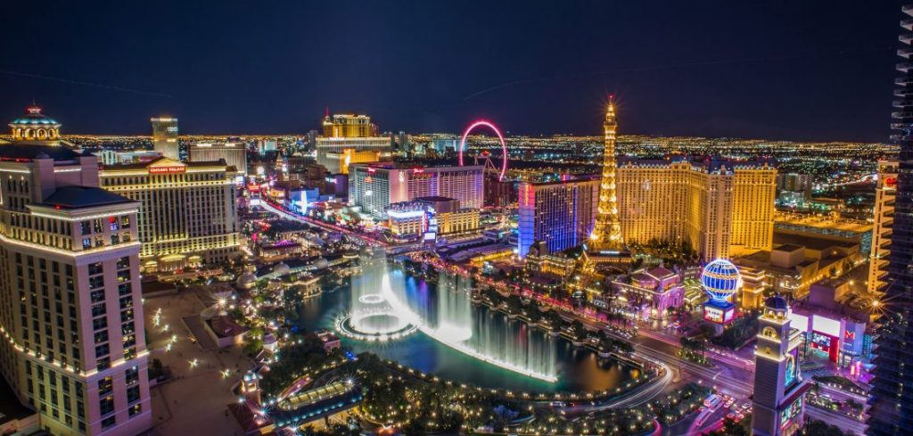 How to plan a Vegas Trip with the Right…